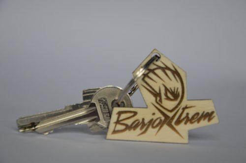 Gravierte Schlüsselanhänger
