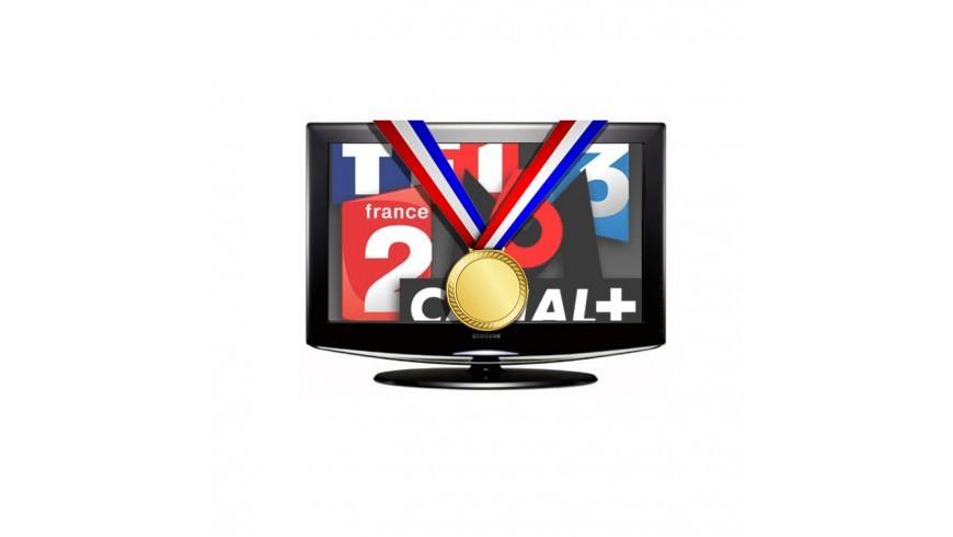 Auszeichnungen für TV-Sender