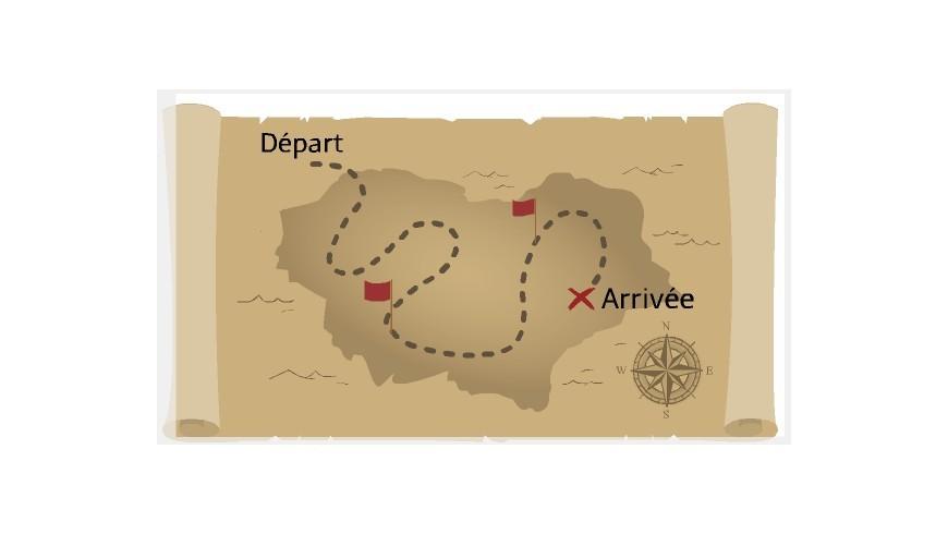 Sport-Event-Karte erstellen