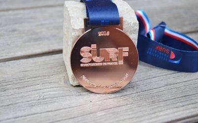 Französische Surf-Meisterschaften