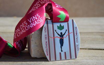 Weinmarathon Côte Chalonnaise