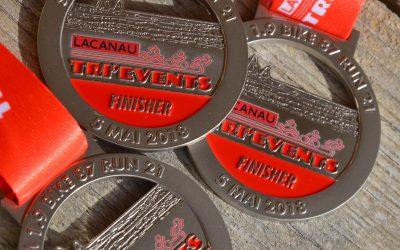Triathlon Lacanau