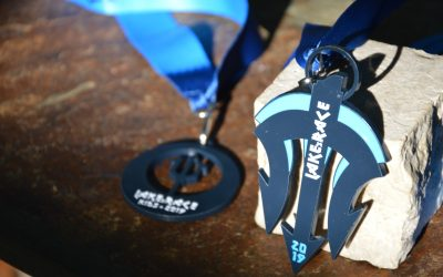 Medaille Lake's Race